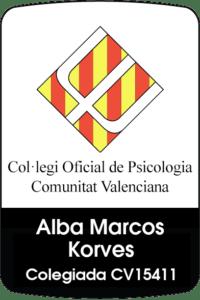 Alba Marcos Korves